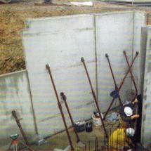 11_Herstellung Güllesammelgrube