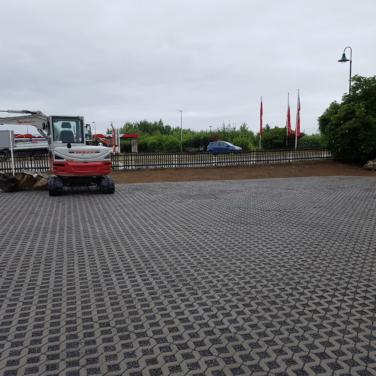 Gemeinde Kamsdorf Sportplatz Außenanlagen 2018