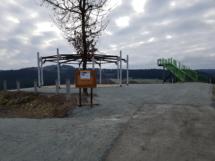 Gemeinde Pottiga 2017 Pavillon